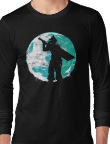 Cloud Cover Long Sleeve T-Shirt