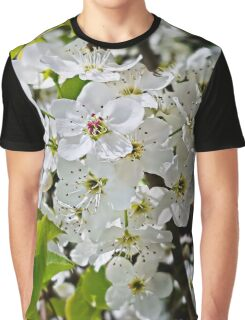 The First Blossoms of Spring Graphic T-Shirt