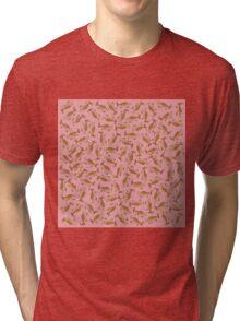 Kangaroos! Tri-blend T-Shirt