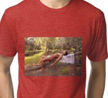dor  2 Tri-blend T-Shirt