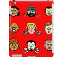PURO BROS 2016 iPad Case/Skin