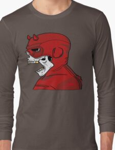 Daredevil Long Sleeve T-Shirt