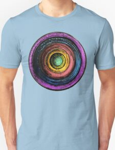 The Seal of Concentric Mesmerism  T-Shirt