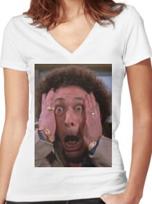 That 70's Show Women's Fitted V-Neck T-Shirt