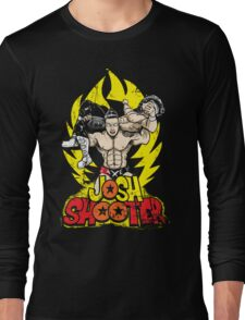 Super Axe Smash to JXT Long Sleeve T-Shirt