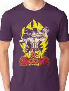 Super Axe Smash to JXT Unisex T-Shirt