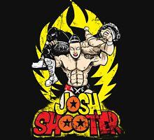 Super Axe Smash to JXT Unisex T-Shirt