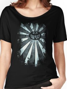 Rays of Toyota Women's Relaxed Fit T-Shirt