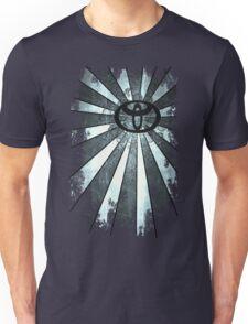 Rays of Toyota Unisex T-Shirt