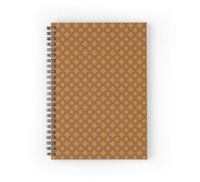 Silent Meditation Spiral Notebook