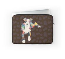 Daisy (a dog of new york) Laptop Sleeve