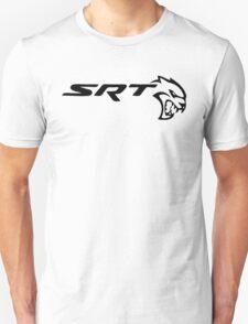 Street and Racing Technology (SRT) Hellcat T-Shirt