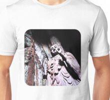 Cave Buddha Unisex T-Shirt