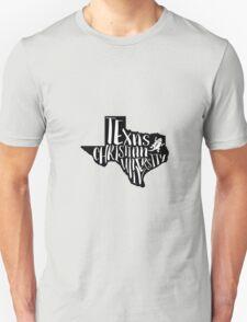 TCU State  Unisex T-Shirt