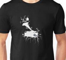 Phonograph, Musical Roots ~ surreal version1 T-Shirt