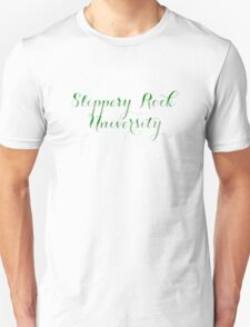Slippery Rock University of Pennsylvania (SRU) T-Shirt