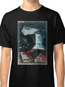 picasso graffiti # 3 Classic T-Shirt