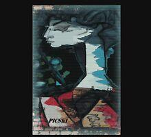 picasso graffiti # 3 Unisex T-Shirt