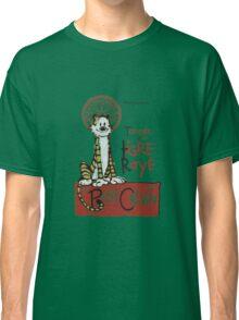Tigre Raye Shirt Classic T-Shirt