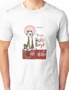 Tigre Raye Shirt Unisex T-Shirt