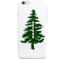 Oregon Tree iPhone Case/Skin