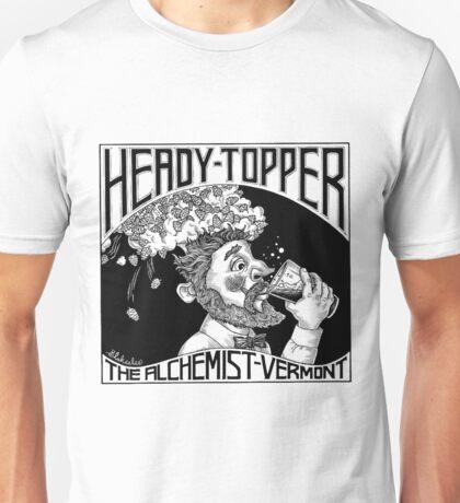 HEADY TOPPER Shirt Unisex T-Shirt