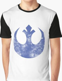 Vintage Rebel Graphic T-Shirt