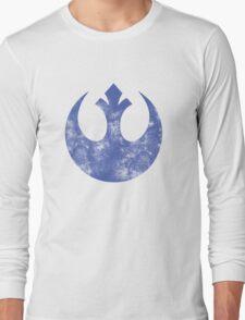 Vintage Rebel Long Sleeve T-Shirt