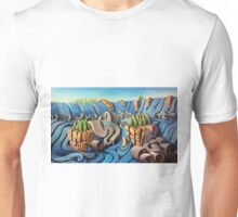 The Iguazu Falls Unisex T-Shirt