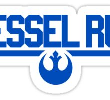 Kessel Run Sticker
