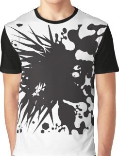 Splat Graphic T-Shirt