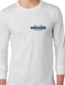 Combat Infantry Badge (CIB) Long Sleeve T-Shirt