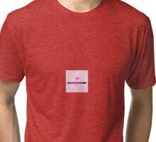 Barbie Loading Tri-blend T-Shirt