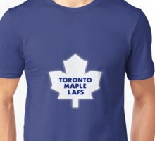 Toronto Maple Lafs Unisex T-Shirt