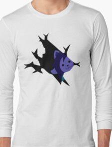 Detemmiation Long Sleeve T-Shirt