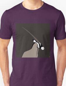 Órice / Oryx Unisex T-Shirt