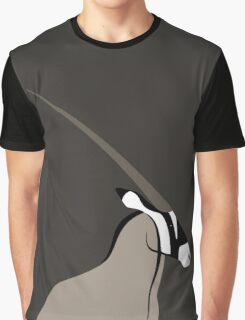 Órice / Oryx Graphic T-Shirt