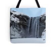 Skogafoss, Skogar, Iceland Tote Bag