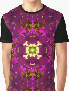 Donuts Pattern 06 Graphic T-Shirt