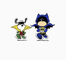 Superheroes Peanuts Unisex T-Shirt