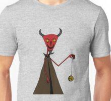 Devil Games Unisex T-Shirt