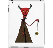 Devil Games iPad Case/Skin