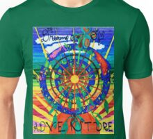 Dreams of Adventure by Julia Delia Unisex T-Shirt