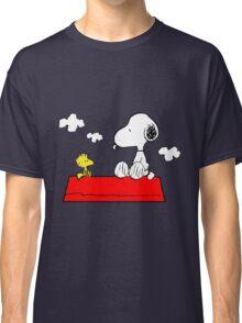 Snoopy & Woodstock Classic T-Shirt