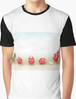 Tale of an Easter Egg Graphic T-Shirt