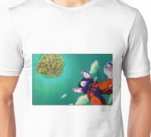 """Spirit NUG!!! """"edited"""" Unisex T-Shirt"""