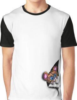 Poody Graphic T-Shirt