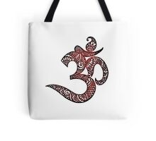 Chinese Symbol Drawing Tote Bag