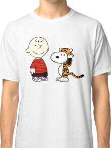 Peanuts Meets Classic T-Shirt