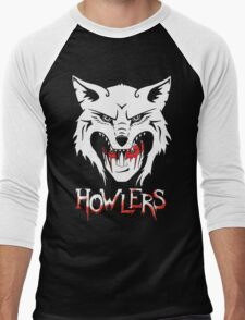 Howlers Men's Baseball ¾ T-Shirt
